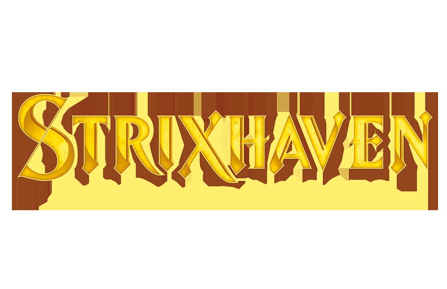 Friday Night Magic: Standard Strixhaven